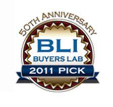 Négy BLI díjat nyertek a Canon vállalati termékei