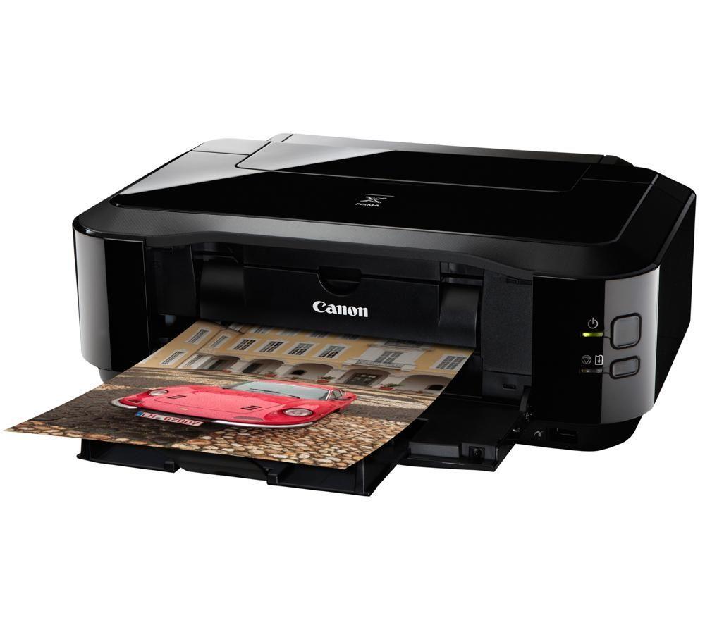 Kiváló minőségű nyomtatás pillanatok alatt: új Canon PIXMA iP4950
