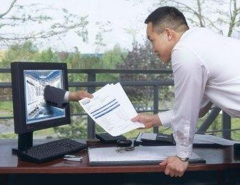 Felhőalapú dokumentumkezelő rendszer a Canontól