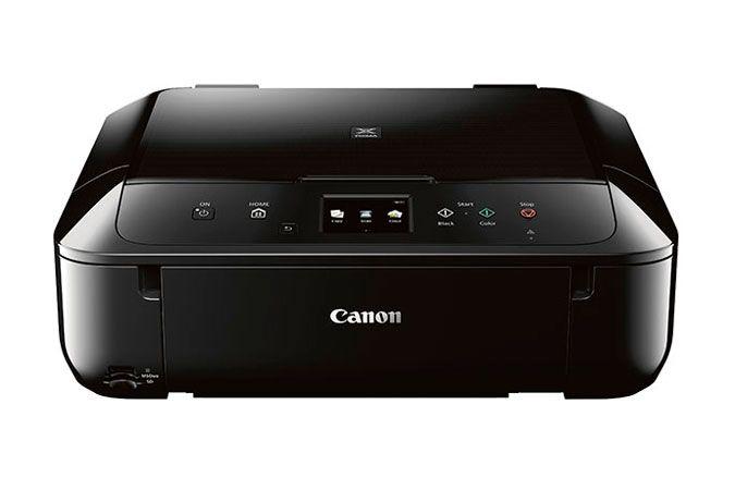 Új multifunkciós tintasugaras fotónyomtatók a Canontól