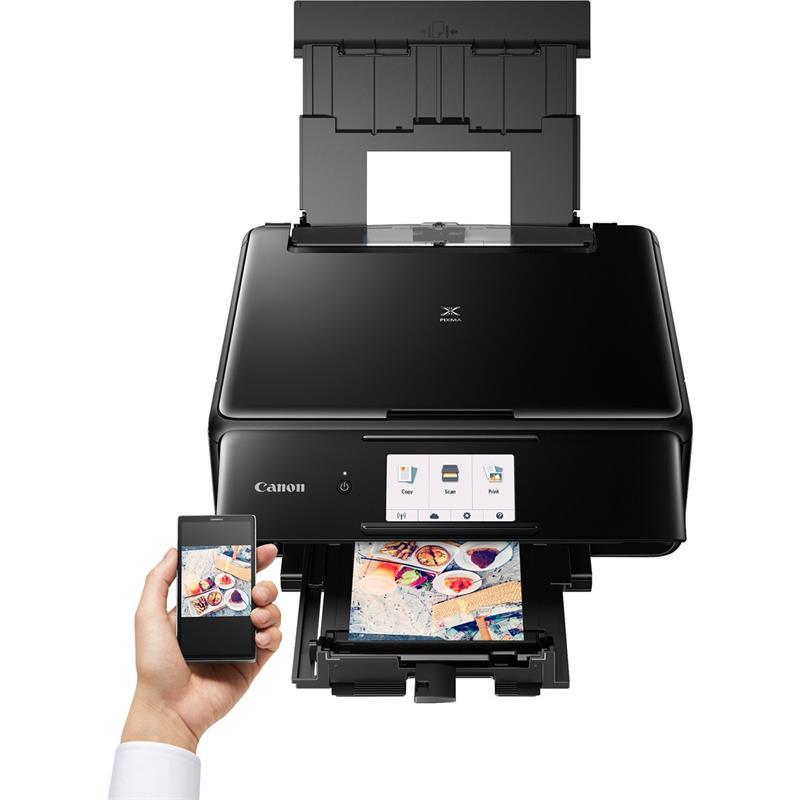 Canon PIXMA tintasugaras multifunkciós család