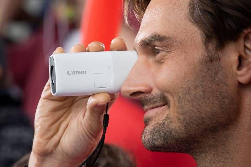 Focimeccsekre a legjobb választás a Canon legújabb kamerája