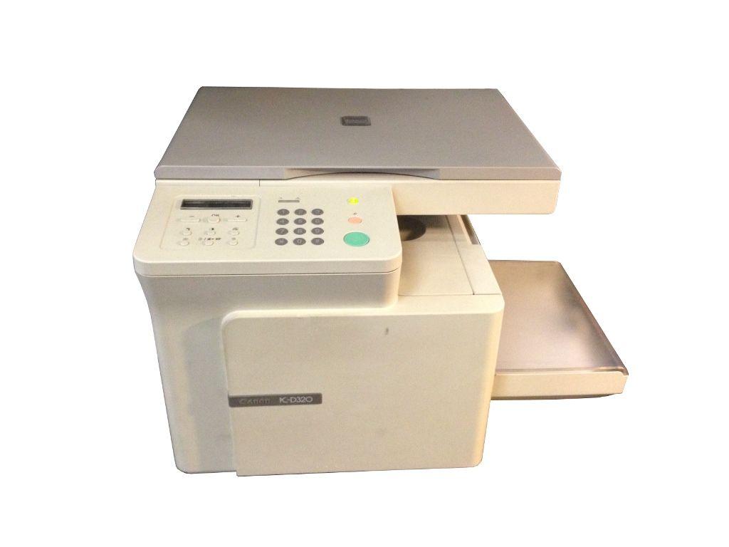 PC-D320