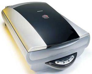 CanoScan 8400F