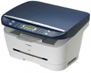 LaserBase MF-3110