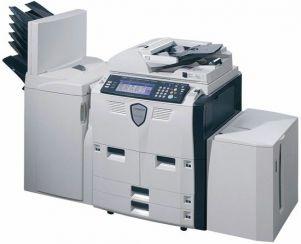 Kyocea KM-6030