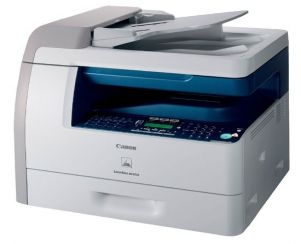 LaserBase MF6550