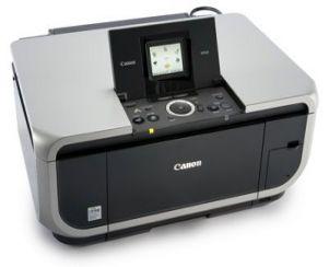 PIXMA MP600R