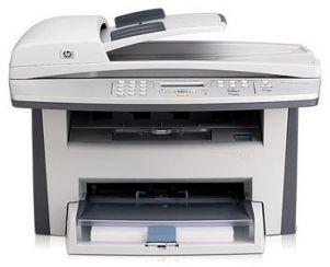 LaserJet M3052 MFP
