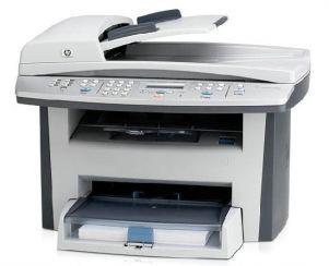 LaserJet M3055 MFP