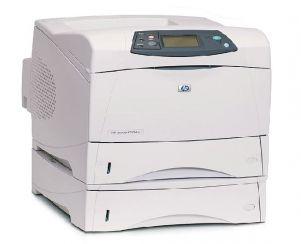 LaserJet 4350DTN