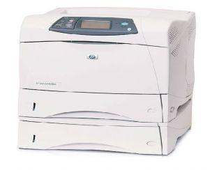 LaserJet 4350TN