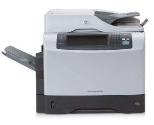 LaserJet M4345 MFP