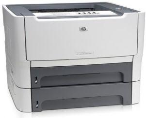LaserJet P2015x + 4670SJ