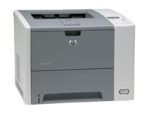LaserJet P3005n