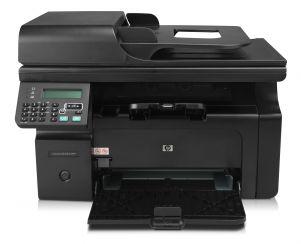 HP LaserJet M1212nf