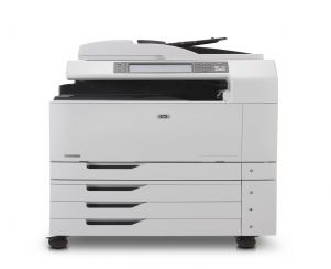 HP Color LaserJet CM6030