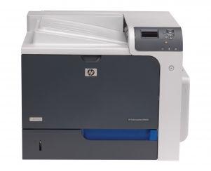 HP Color LaserJet CP4525n