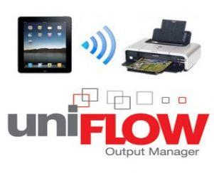 uniFLOW 5.1