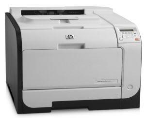 HP LaserJet Pro M451nw