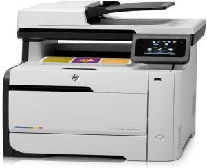HP Color LaserJet Pro M375nw