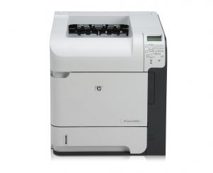 HP LaserJet P4515n