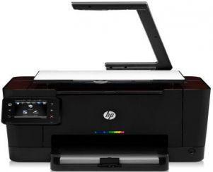 HP TopShot Color LaserJet M275