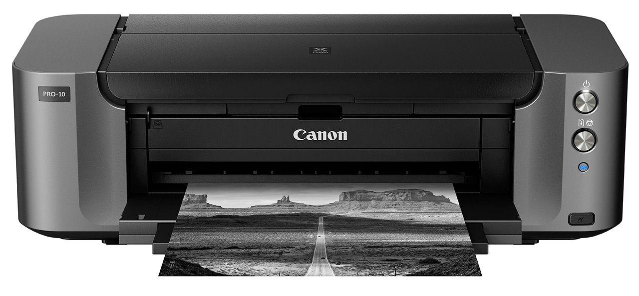 Canon PRO-10
