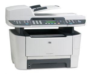 HP LaserJet M2727nfs