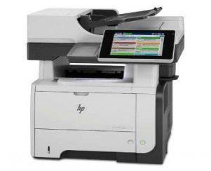 HP LaserJet Enterprise M525dn