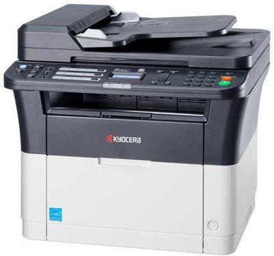 Kyocera FS-1320MFP