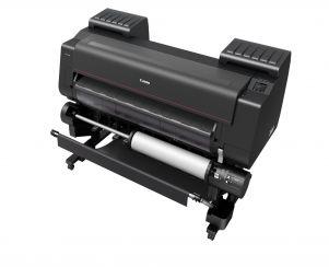 Canon iPF PRO-4000