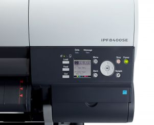 Canon iPF8400SE