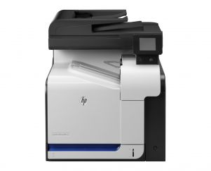 HP Color LaserJet Pro MFP M570dn
