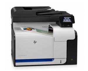 HP Color LaserJet Pro MFP M570dw