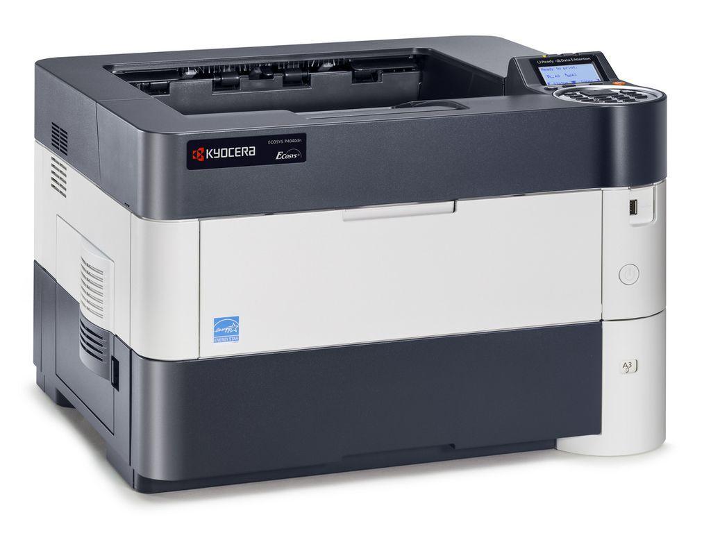 Kyocera ECOSYS P4040DN