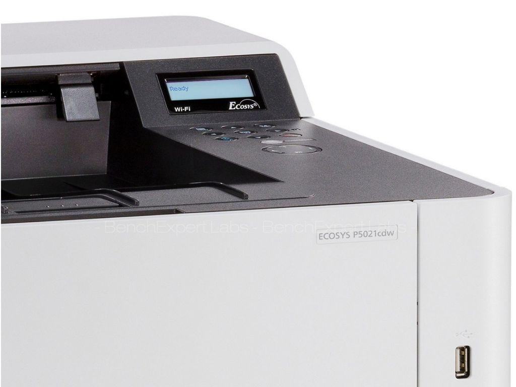 Kyocera ECOSYS P5021cdw