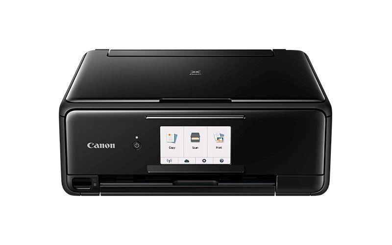 Canon PIXMA TS8150