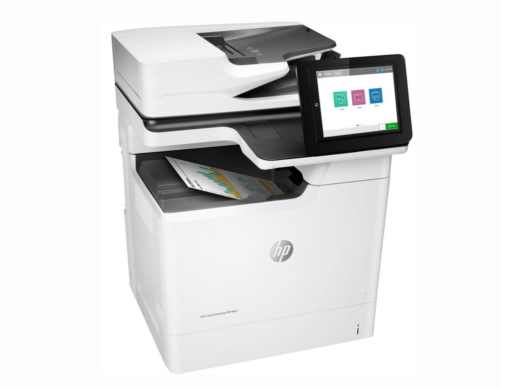 HP LaserJet Enterprise M631dn
