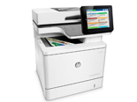 HP Color LaserJet Enterprise M577dn