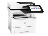 HP LaserJet Enterprise MFP M528z
