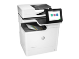 HP LaserJet Enterprise M631h