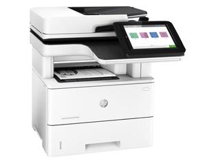HP LaserJet Enterprise MFP M528z