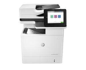 HP LaserJet Enterprise M631h