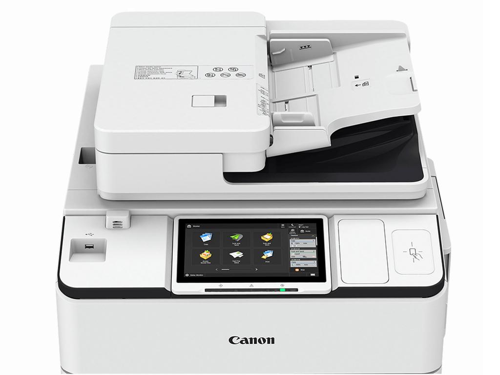 Canon iRA DX 6755i