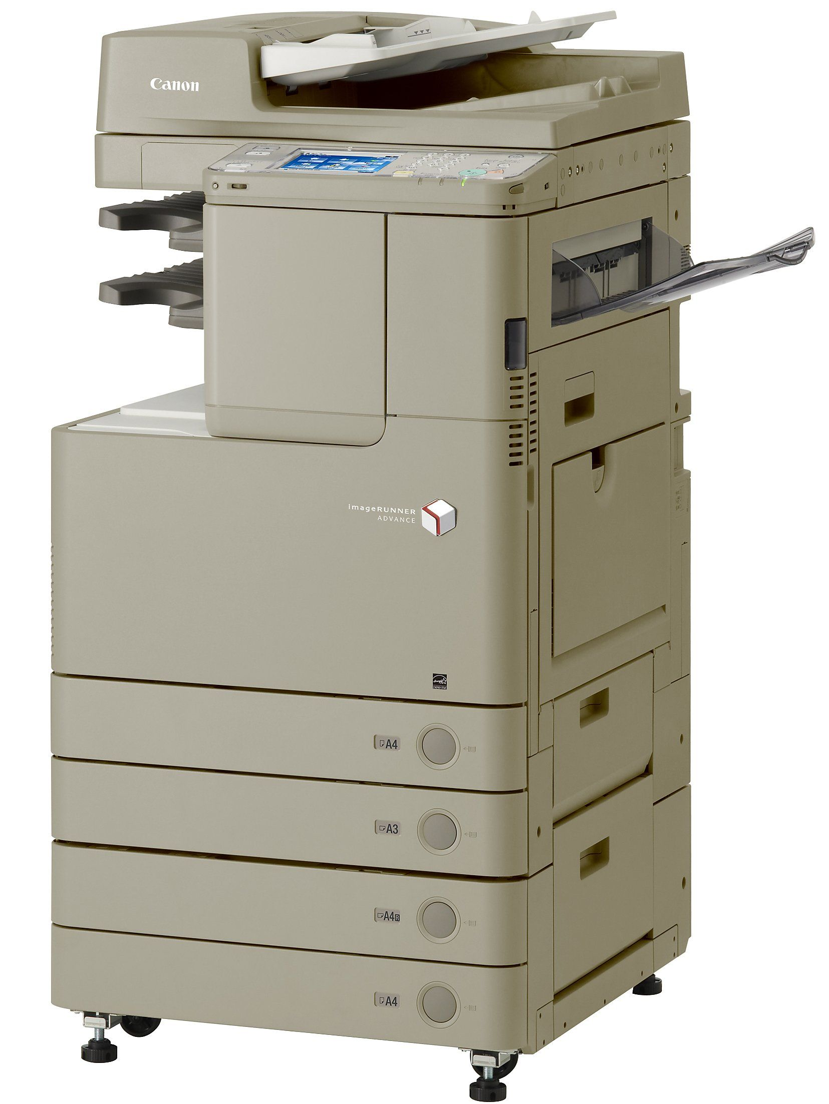 Canon imageRUNNER ADVANCE C2025i postafiók-funkcióval