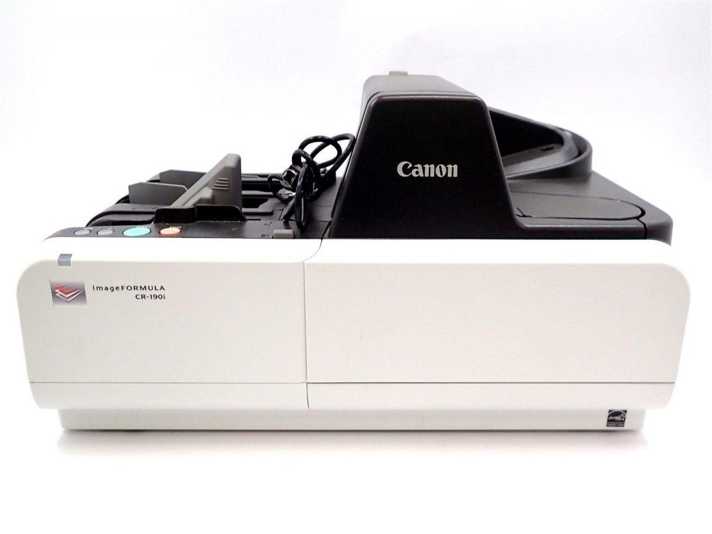 Canon CR-190i