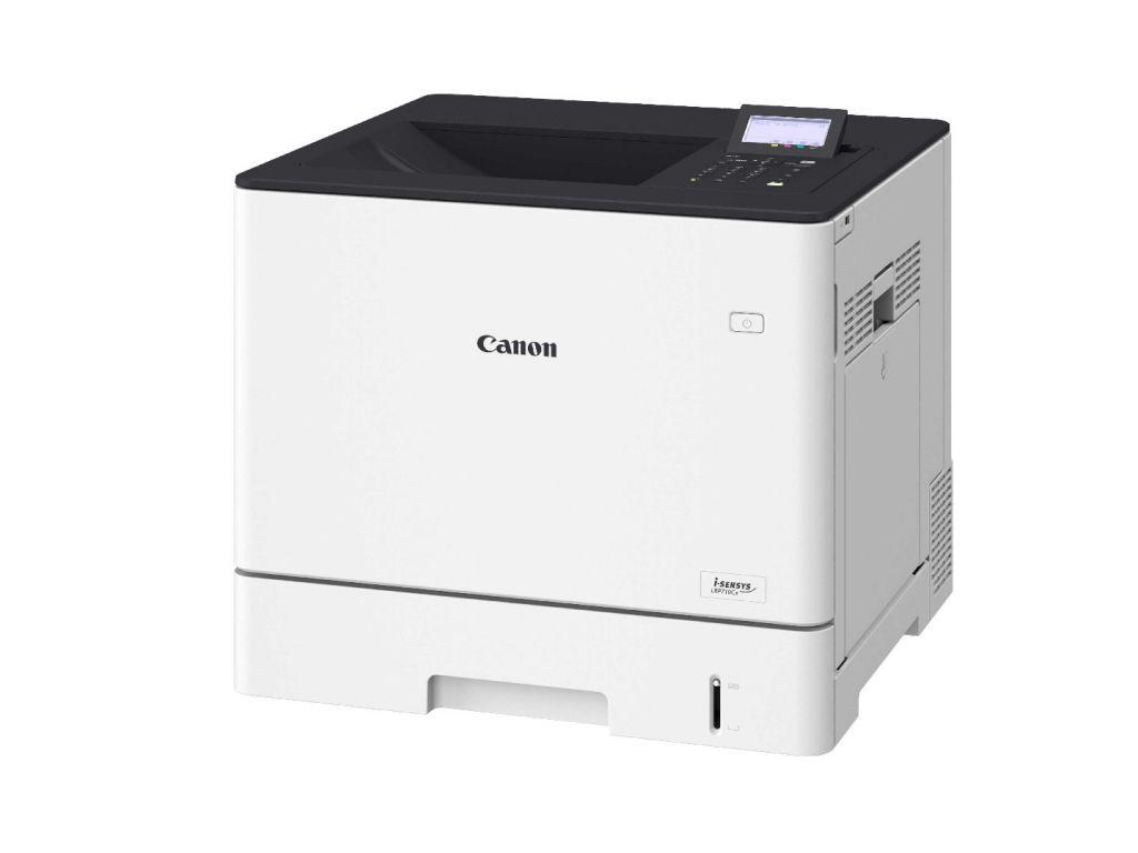 Canon i-SENSYS LBP710Cx