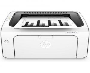 HP LaserJet Pro M102w