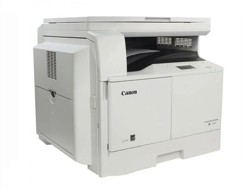Canon iR2206iF